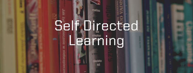 Books with Title Self Directed Learning