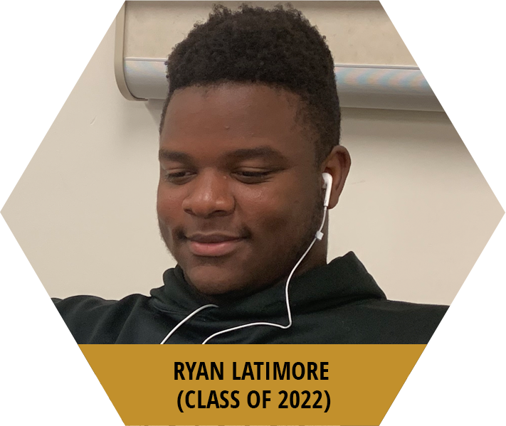 Ryan Latimore