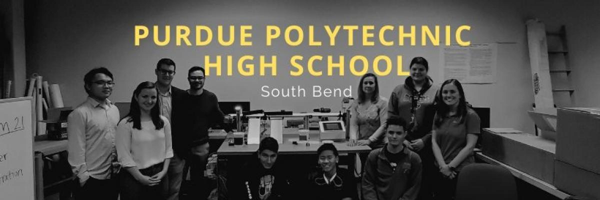 PPHS South Bend Photo